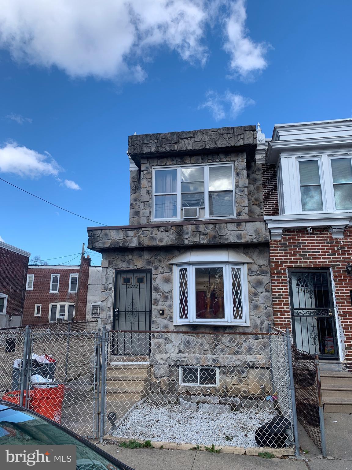 1413 WILDWOOD AVENUE, CAMDEN, NJ 08103