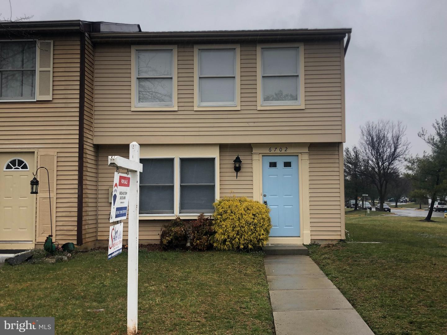 6702 Fallow Hill Ct Frederick MD 21703