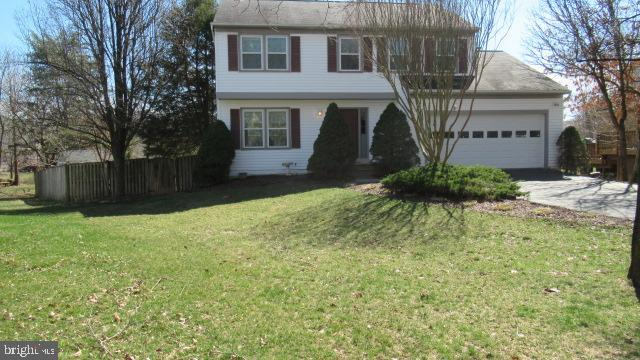 14707 CALVARY PLACE, CENTREVILLE, VA 20121