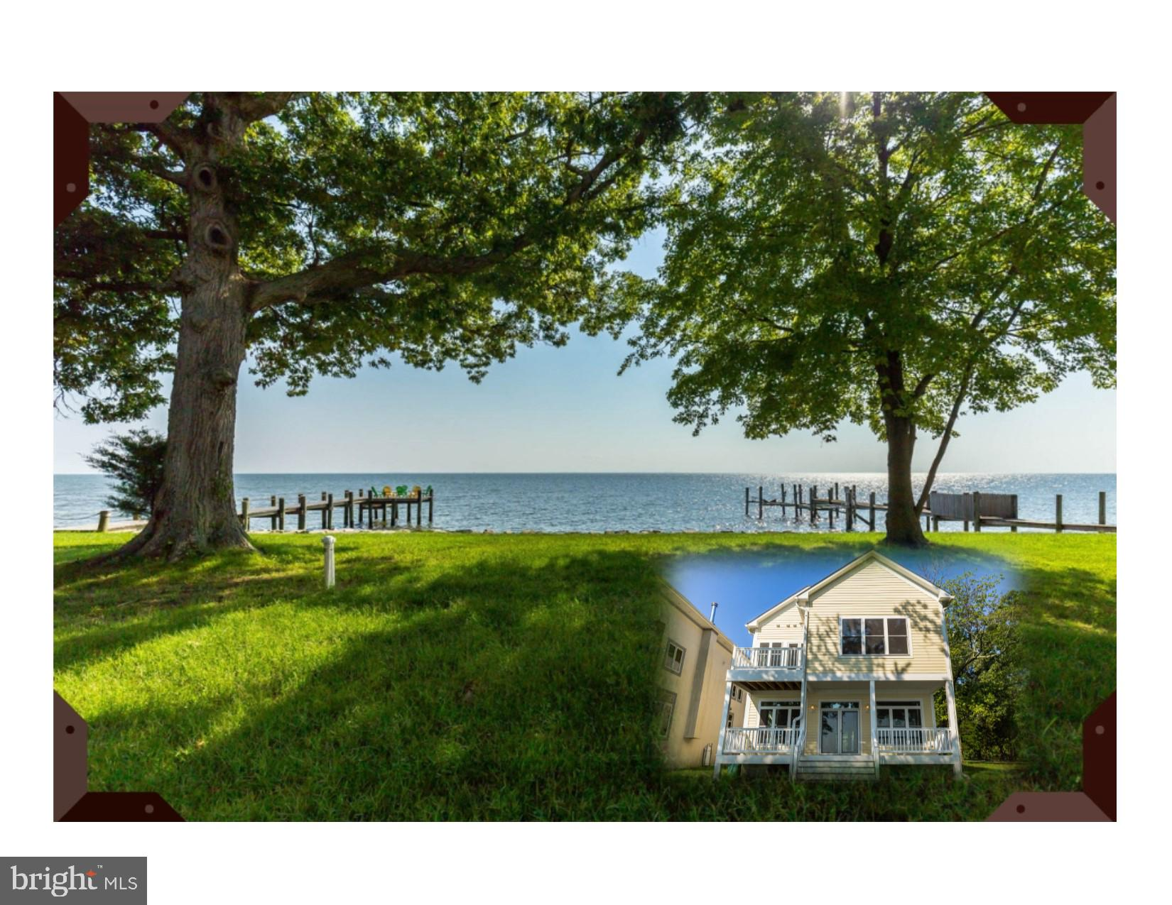 944 BAY FRONT AVENUE, NORTH BEACH, MD 20714
