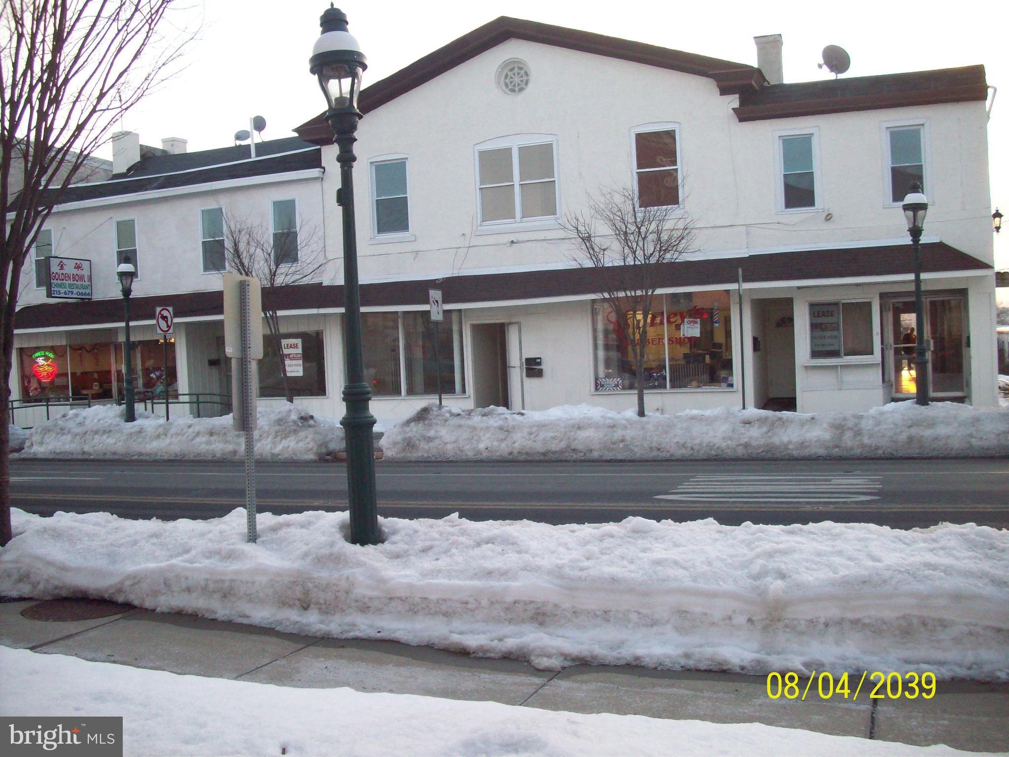 349-357 MAIN STREET, PENNSBURG, PA 18073