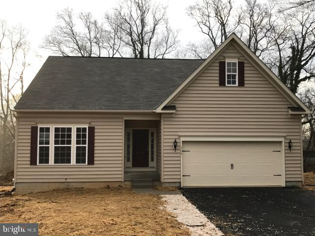 lot 500 THOROUGHBRED DRIVE, YORK HAVEN, PA 17370