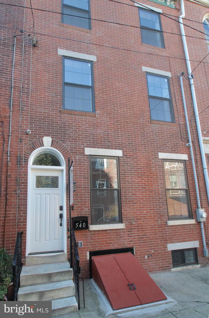 540 Queen Street Philadelphia, PA 19147