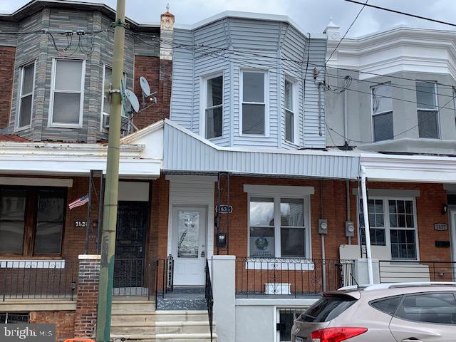1635 S 23RD Street Philadelphia, PA 19145