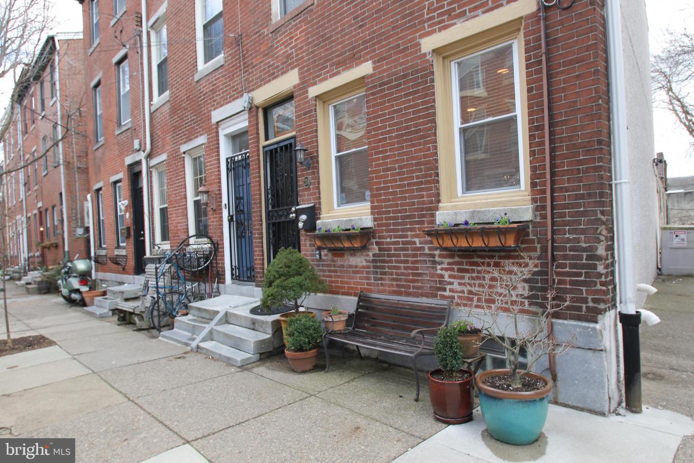 218 Carpenter Street Philadelphia, PA 19147