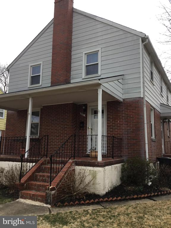 3017 OAK FOREST DRIVE BALTIMORE, MD 21234 MDBC435918