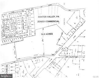 5167 E VALLEY ROAD, CENTER VALLEY, PA 18034