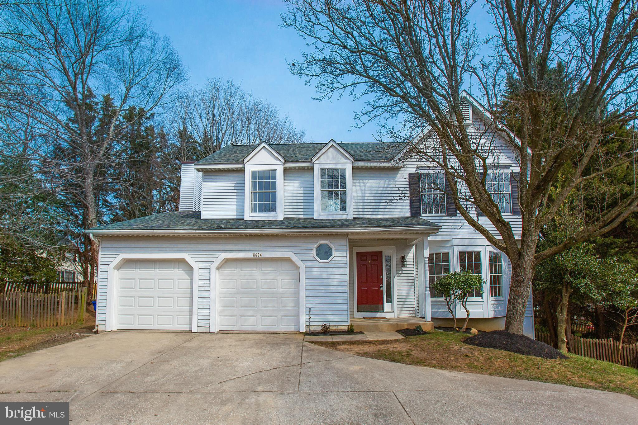 8694 OPEN MEADOW WAY, COLUMBIA, MD 21045