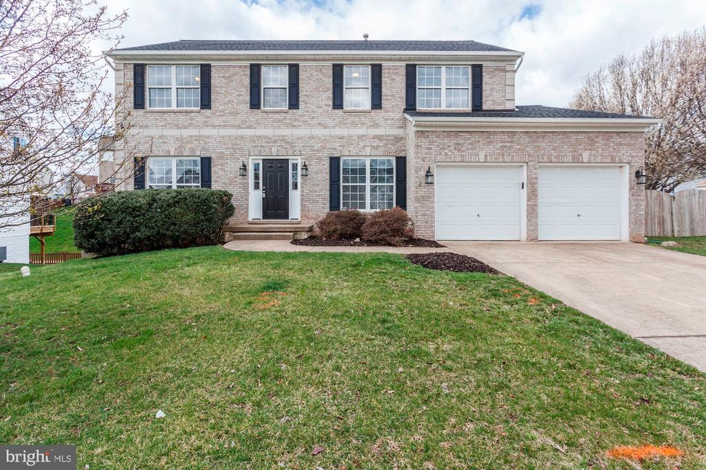 2 REMINGTON CT, Stafford VA 22554