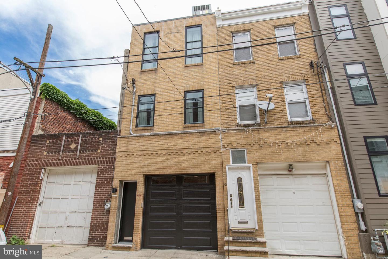 1211 Annin Street Philadelphia, PA 19147