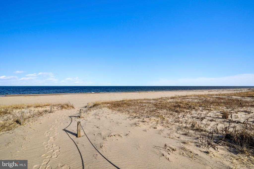 930 N PENNSYLVANIA AVENUE  2, one of homes for sale in Bethany Beach
