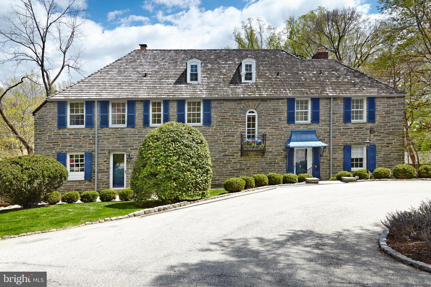 245 Cheswold Lane Haverford, PA 19041