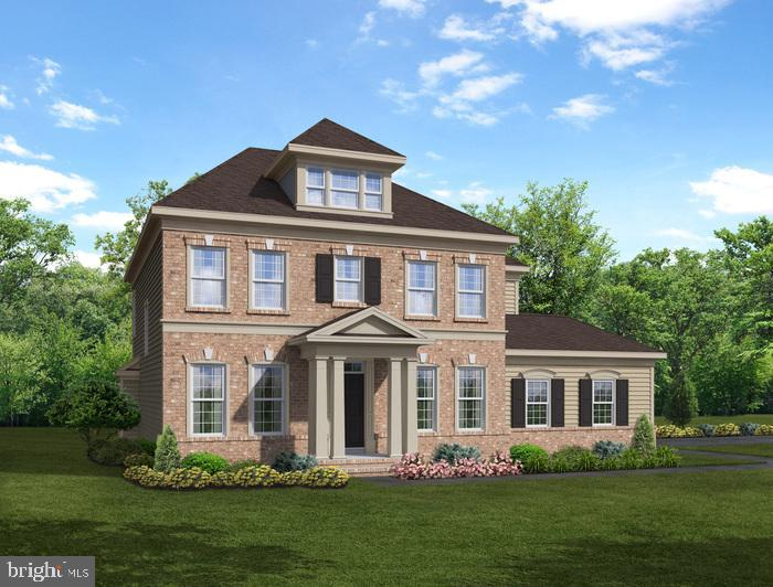 Our Adams Presidential Series Model. 4 bedrooms, 2.5 bathrooms, 2944 square feet standard. Available options include 6' family room extension, inlaw suite, sunroom, 5th bedroom or loft area on 2nd floor, 3 car garage and finished basement. Starting from $437,900. This is a to be built home. Please visit Bayberryhomes.com to view interactive floorplan.