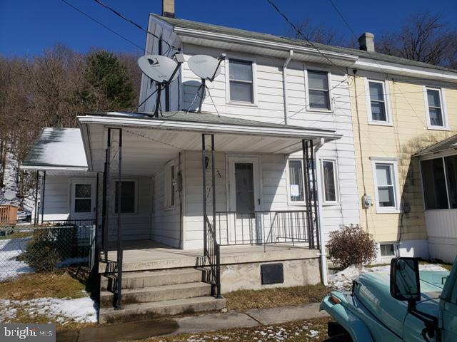 36 SPORT HILL STREET, TREMONT, PA 17981