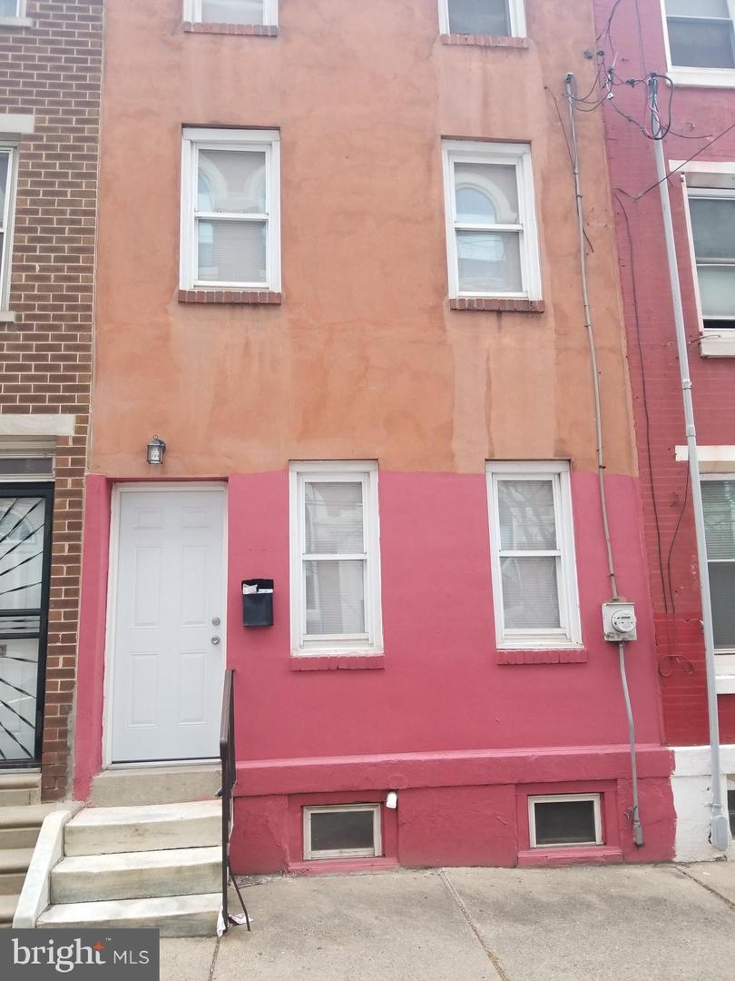 1715 W Thompson Street Philadelphia, PA 19121