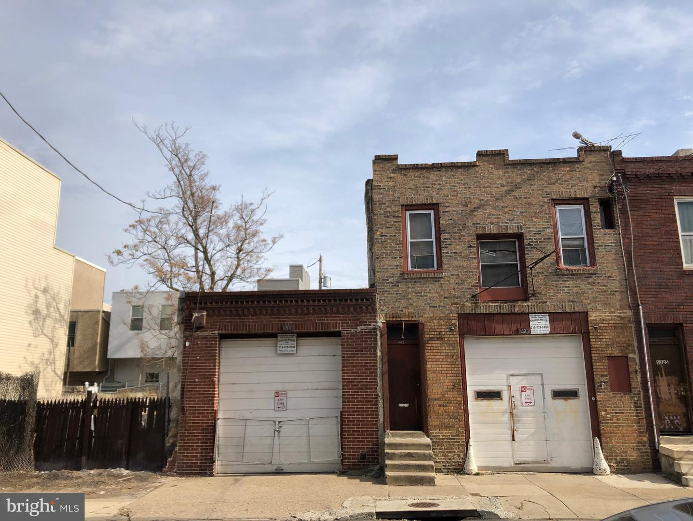 1319 S 20TH Street Philadelphia, PA 19146