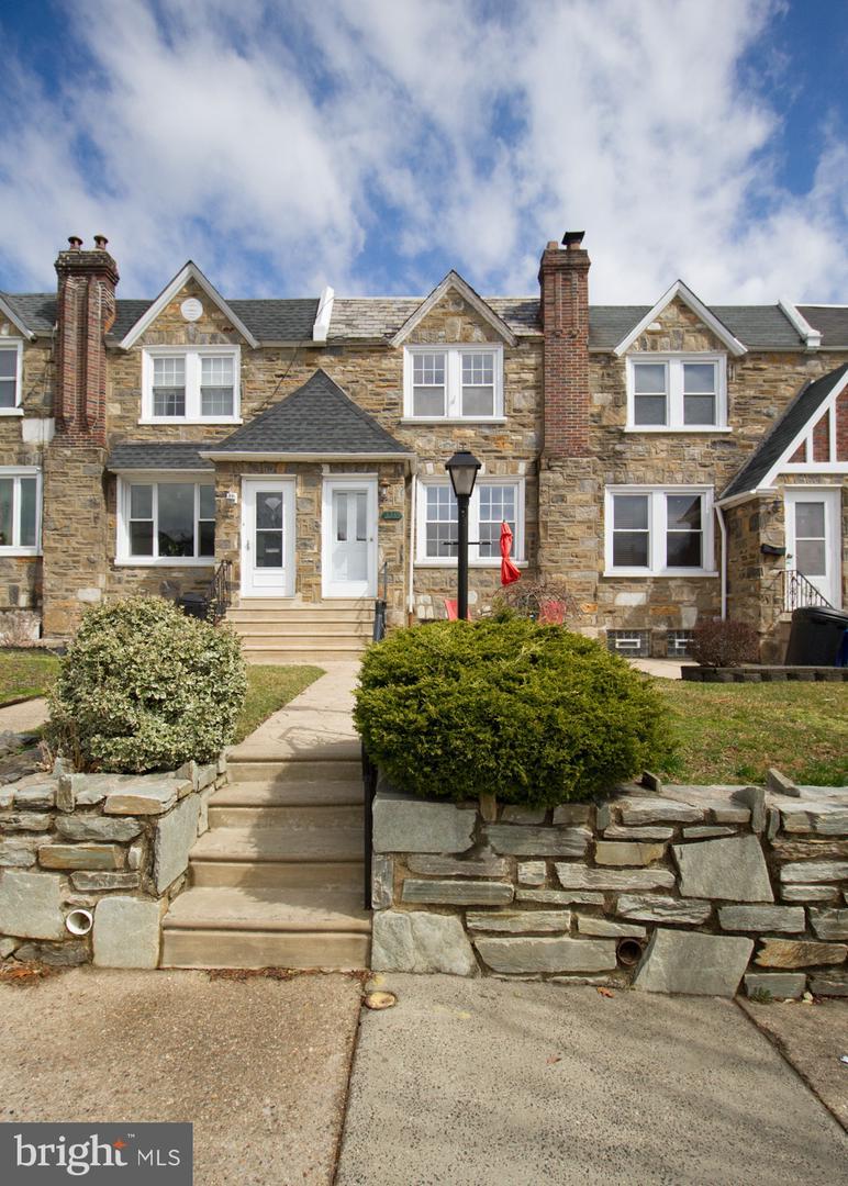 3245 Longshore Avenue Philadelphia, PA 19149