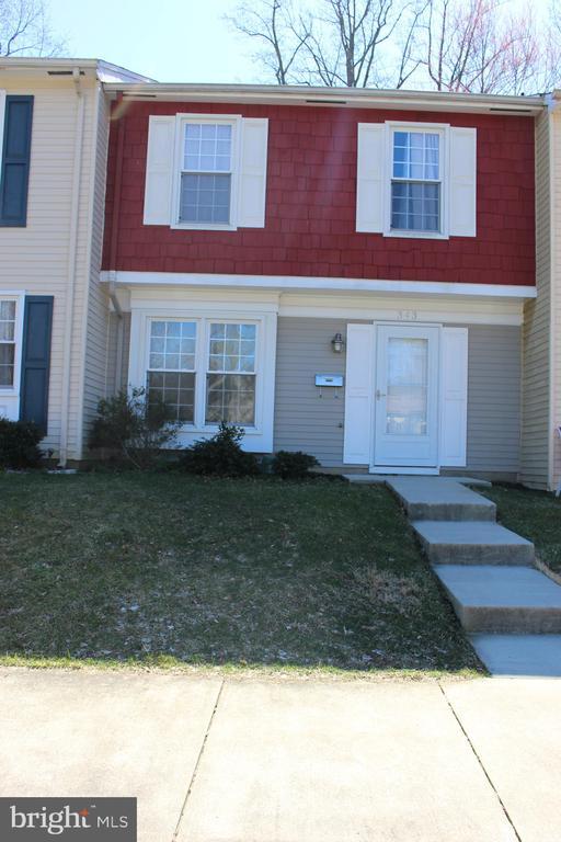343  ELDERWOOD COURT, Annapolis, Maryland
