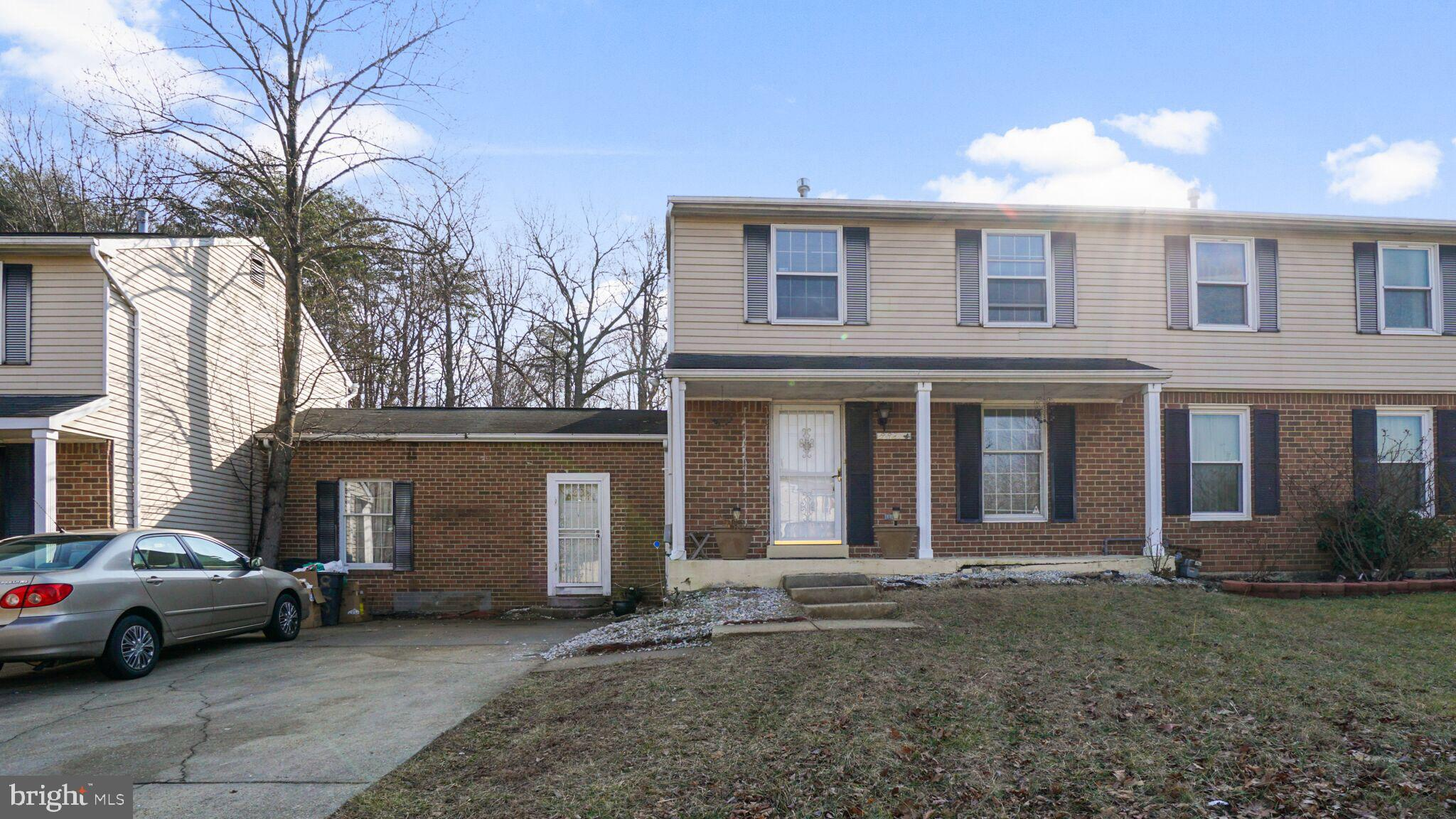 8825 EAST GROVE, UPPER MARLBORO, MD 20774