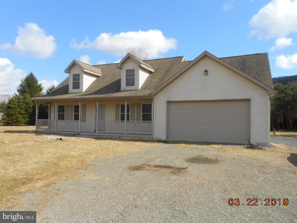 366 MILLERS ROAD, ZION GROVE, PA 17985