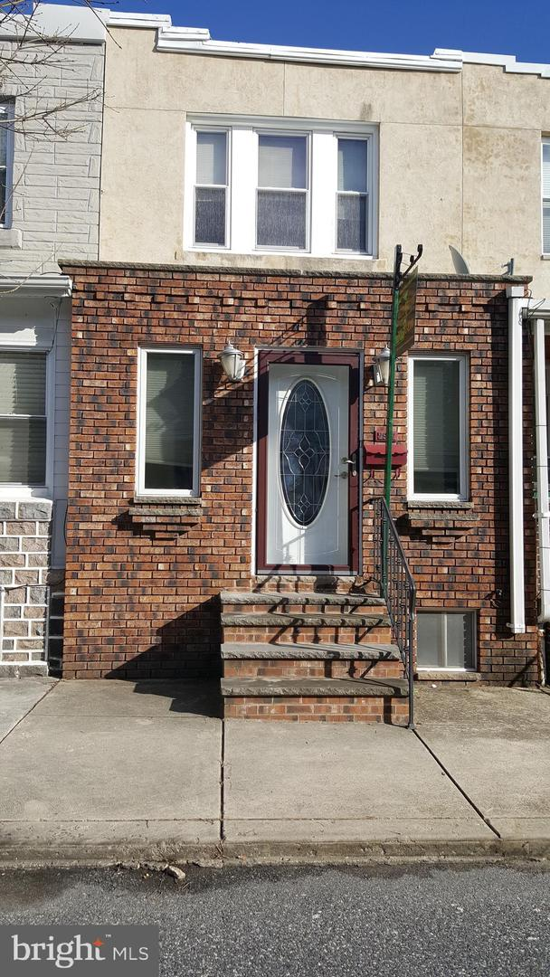 2937 S Smedley Street Philadelphia, PA 19145