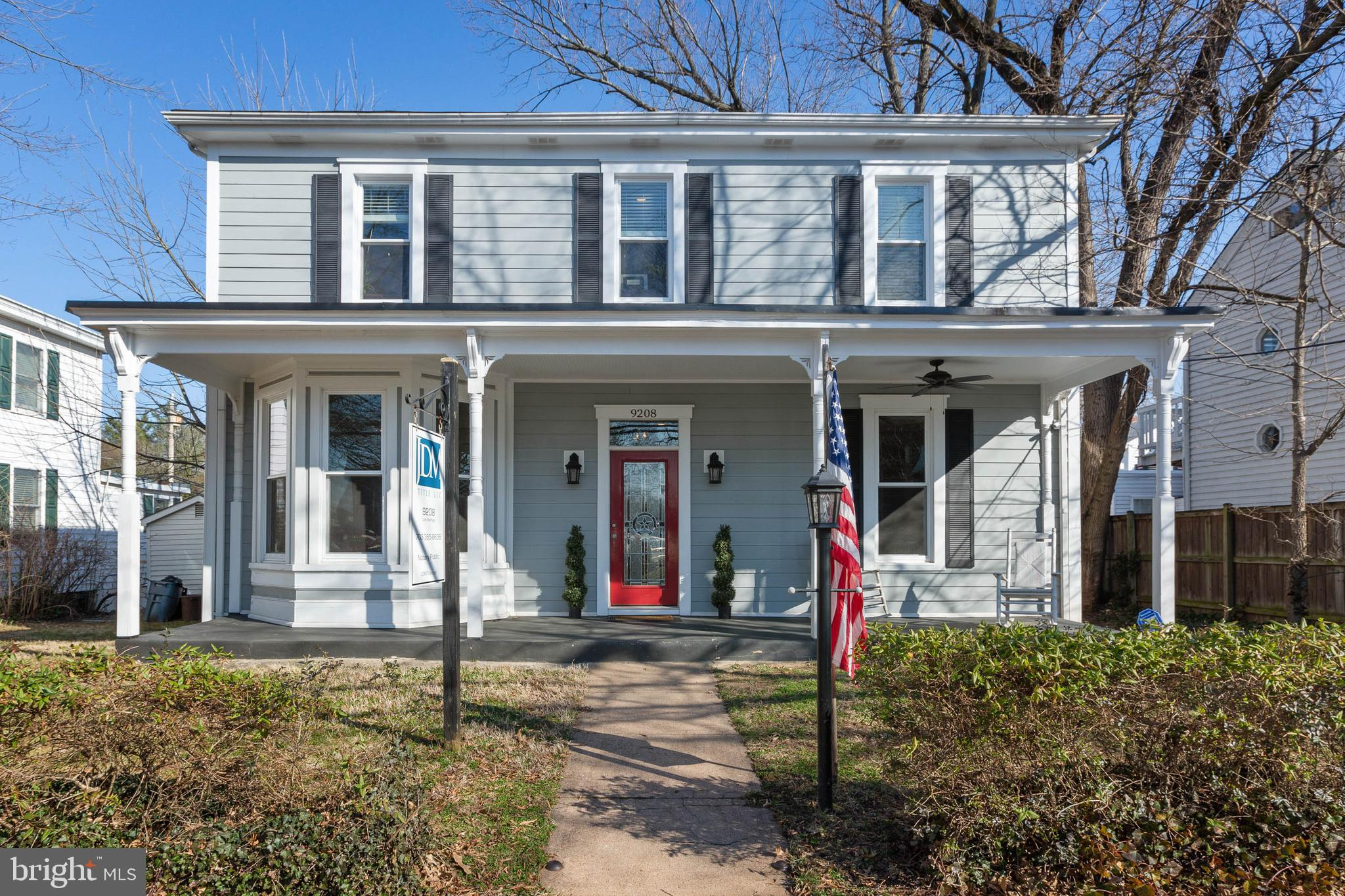 9208 LEE AVENUE, MANASSAS, VA 20110
