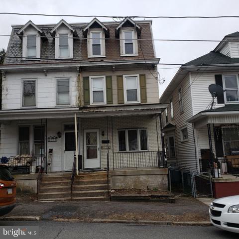 356 COAL STREET, PORT CARBON, PA 17965