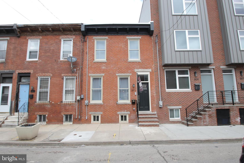 1811 Latona Street Philadelphia, PA 19146