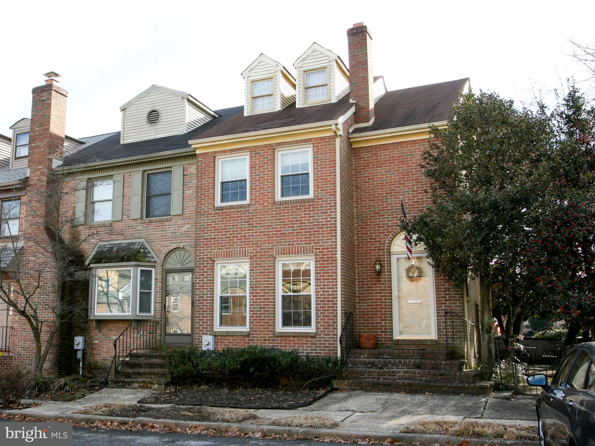 2114 FAIRFIELD PLACE, WILMINGTON, DE 19805