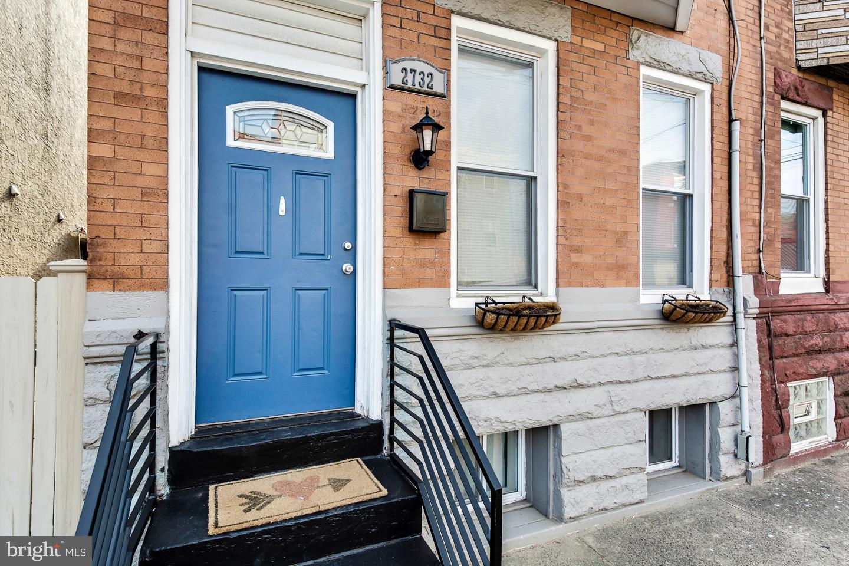 2732 E Clearfield Street Philadelphia, PA 19134