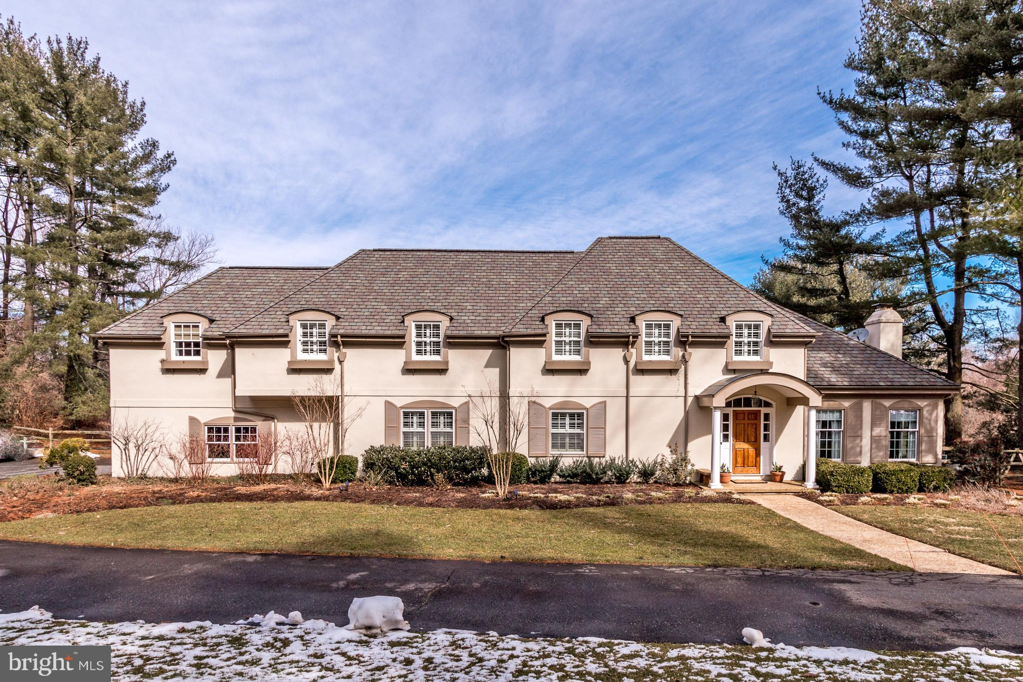 1507 FAIRVILLE ROAD CHADDS FORD, PA 19317 Chester County