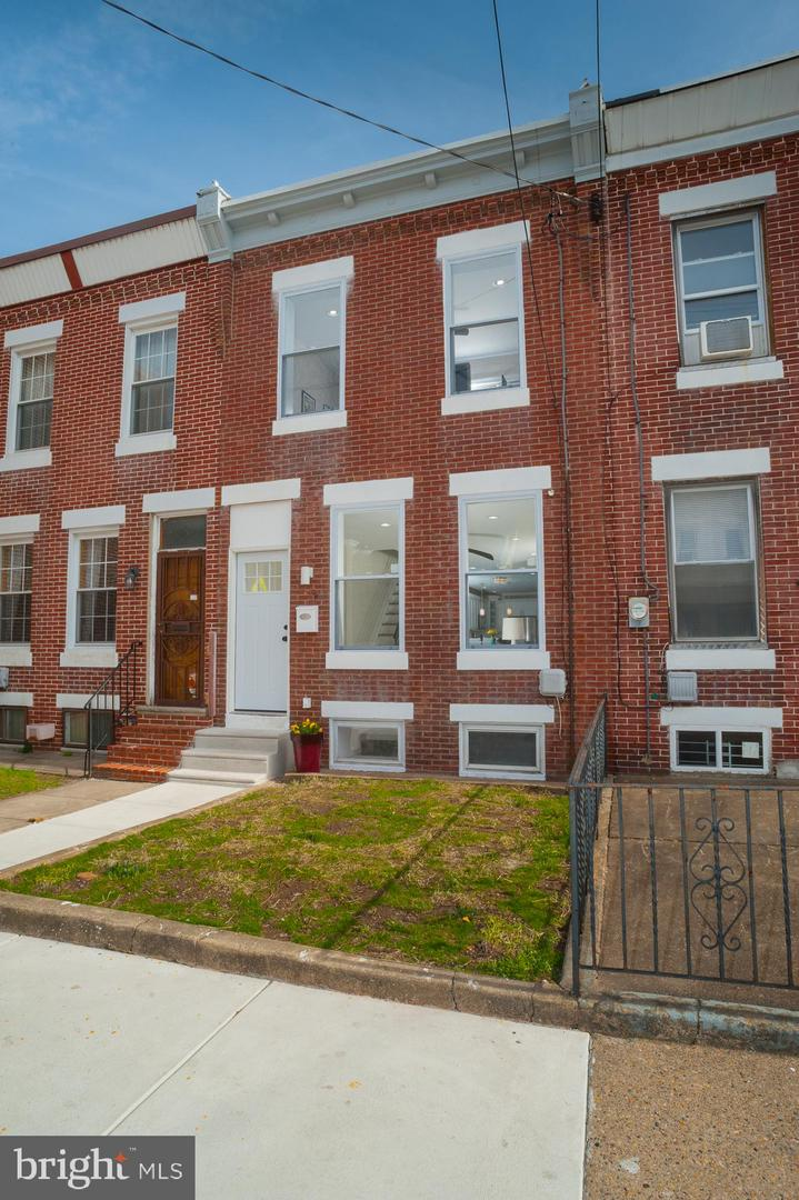 3583 Salmon Street Philadelphia, PA 19134