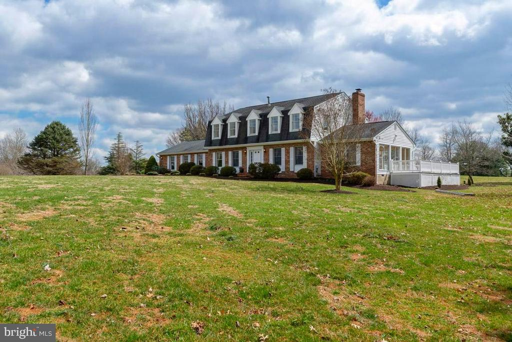 1019 DOUBLE GATE ROAD, DAVIDSONVILLE, MD 21035