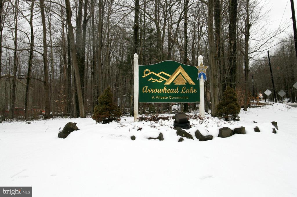 Lot 10-2005-20 CHOCTAW DRIVE, POCONO LAKE, PA 18347