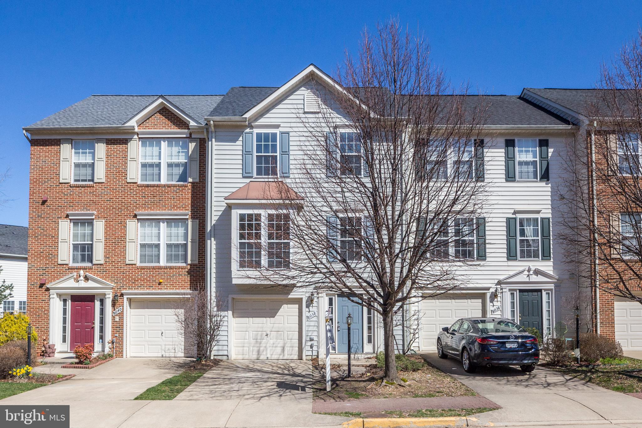 Beautiful move in ready Townhouse coming soon with a new roof added Nov 2018, new carpet and fresh paint 2019 with easy access to 95, VRE, and Amtrack.