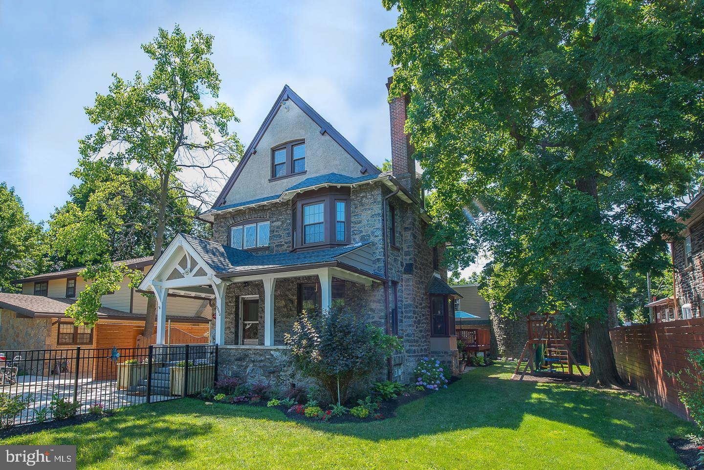 5860 WOODBINE AVENUE, PHILADELPHIA, PA 19131