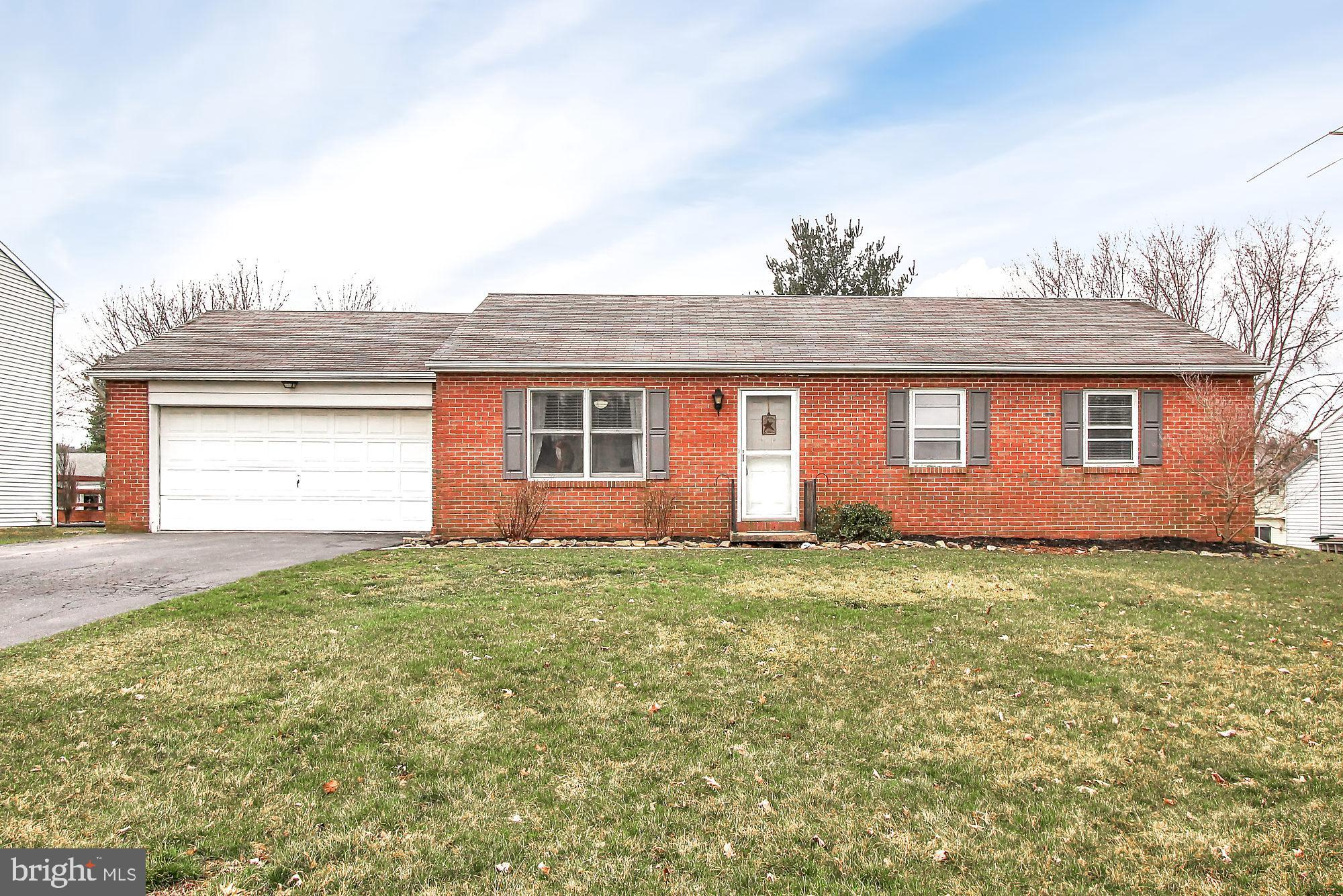 3340 ROTHSVILLE ROAD, AKRON, PA 17501