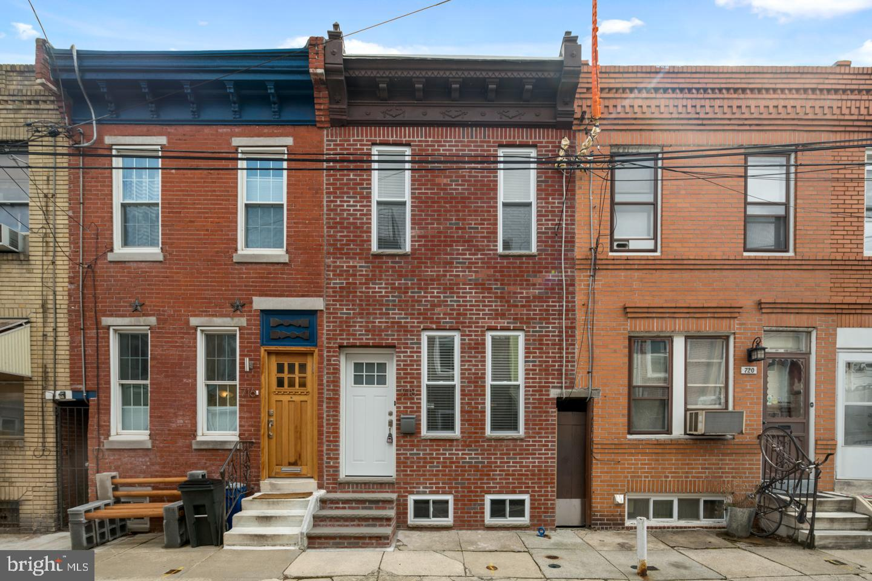 718 Saint Albans Street Philadelphia, PA 19147