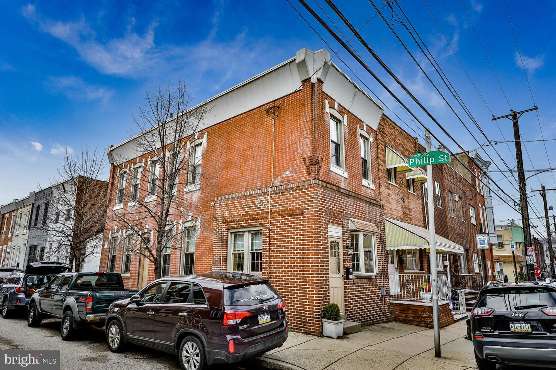 212 Mckean Street Philadelphia, PA 19148