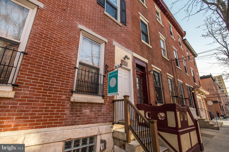 619 S 16TH Street #3R Philadelphia, PA 19146