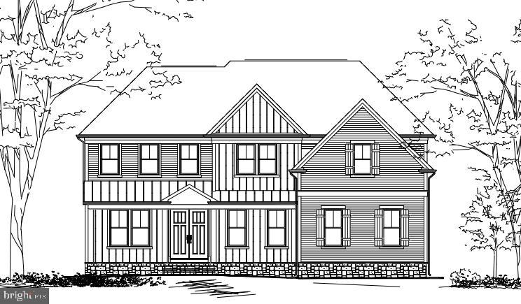 6531 FOXHOLLOW LANE, FAIRFAX STATION, VA 22039