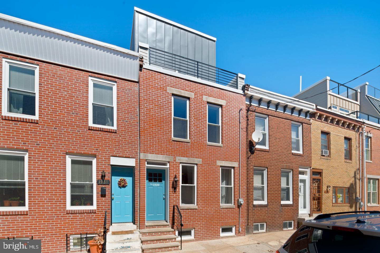 1929 Annin Street Philadelphia, PA 19146