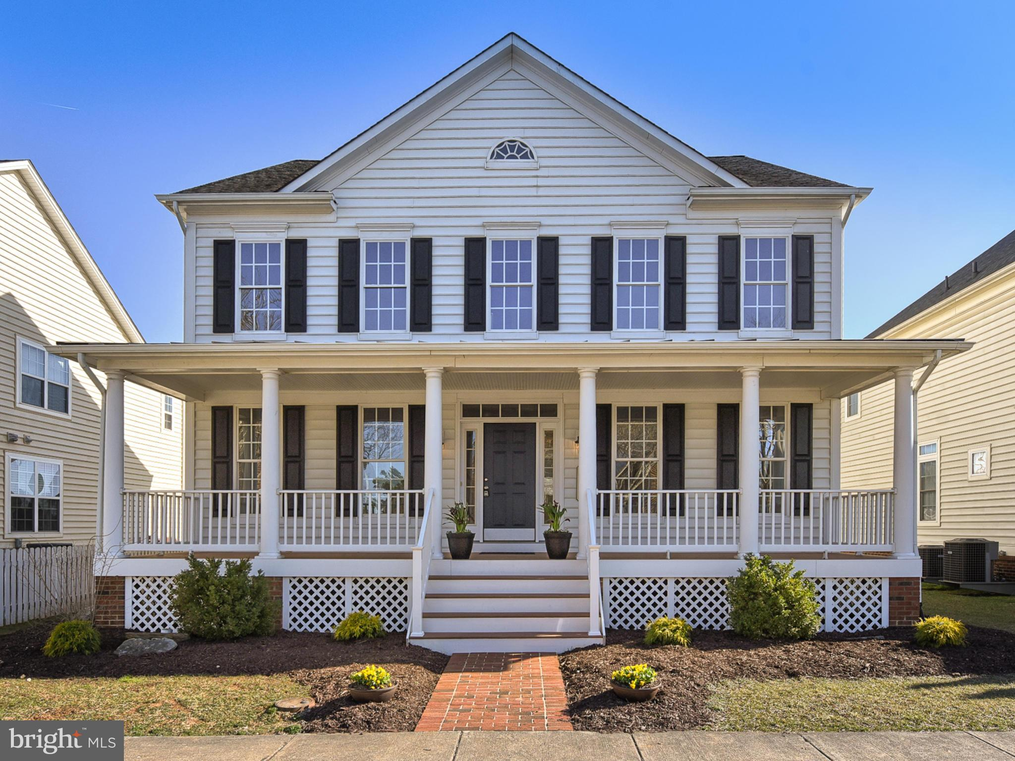 5503 TRACEY BRUCE DRIVE, ADAMSTOWN, MD 21710