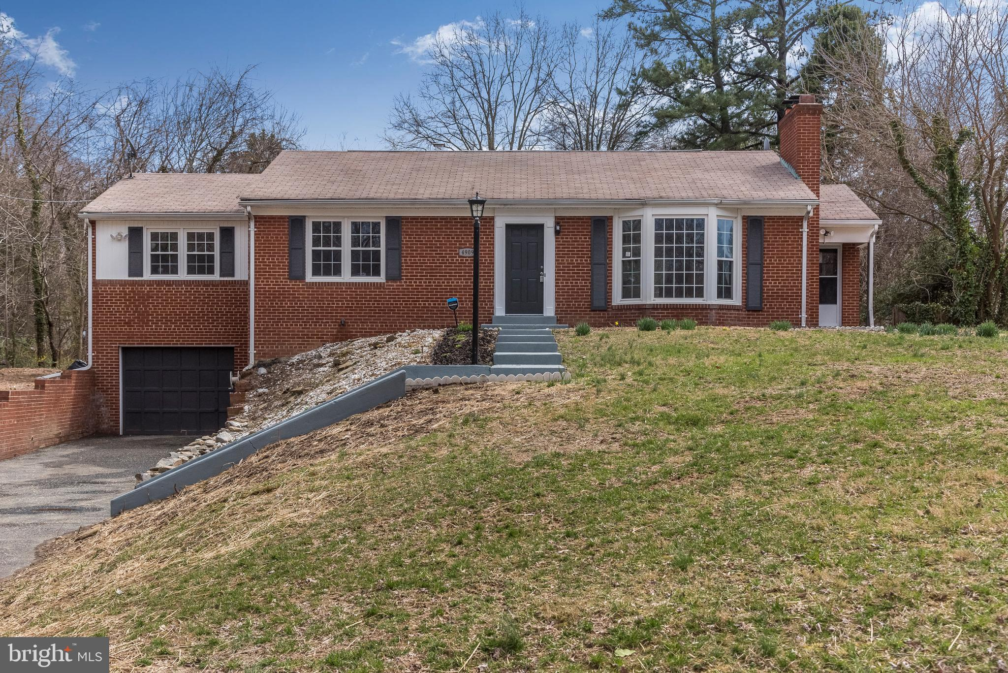 4909 SHARON ROAD, TEMPLE HILLS, MD 20748