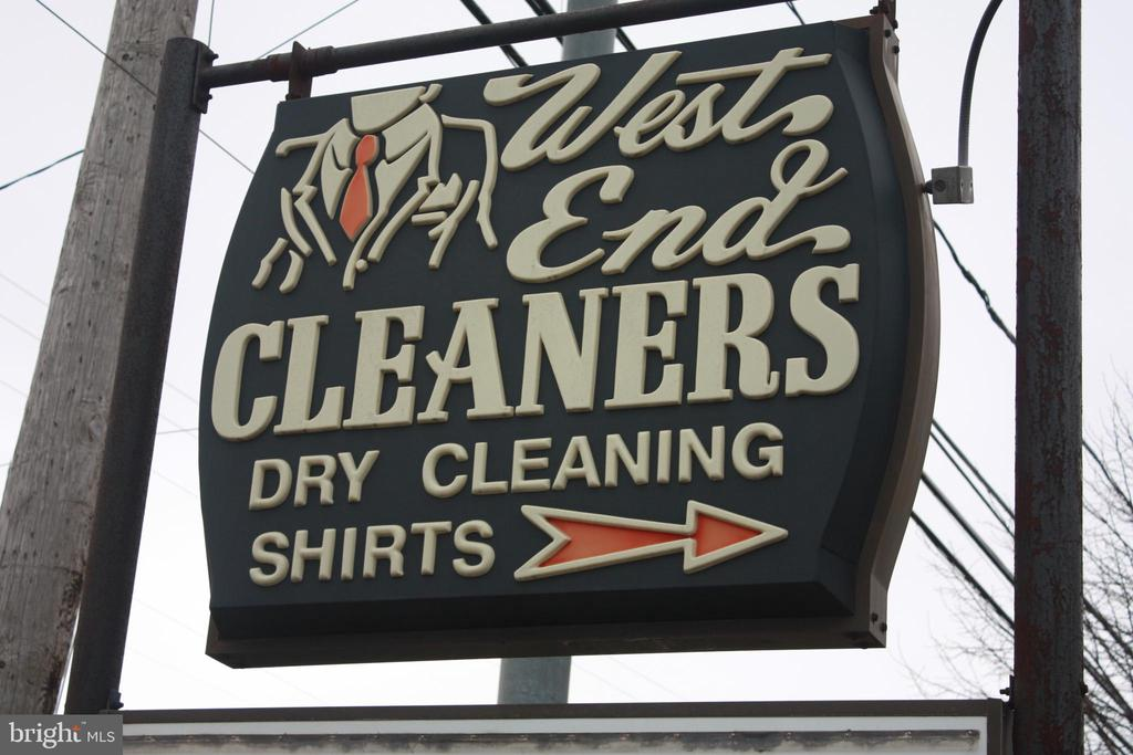 West End Cleaners Business for Sale - 2 locations - New Holland & Lancaster. Family owned business operating since 1956. All equipment included for the operation of the business. This is a turn key operation. Seller will provide training if Buyer requests. This is a well known, quality dry cleaning business in the local Lancaster County Area. Sale is business only, does not include real estate. If Buyer wants to purchase real estate, Seller will consider. Great business opportunity!
