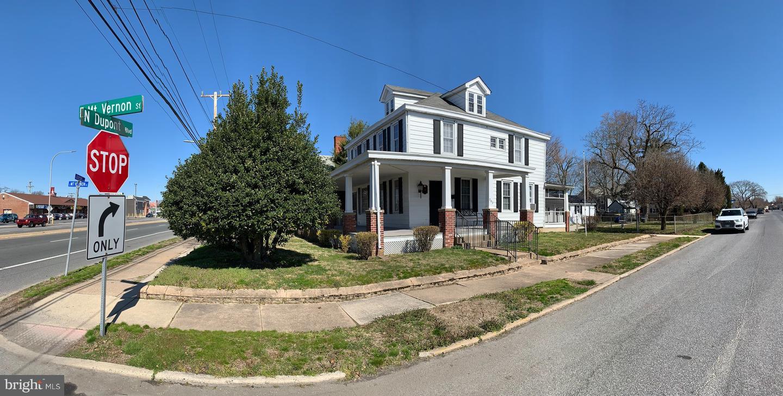 Photo of 202 E Mount Vernon Street, Smyrna DE