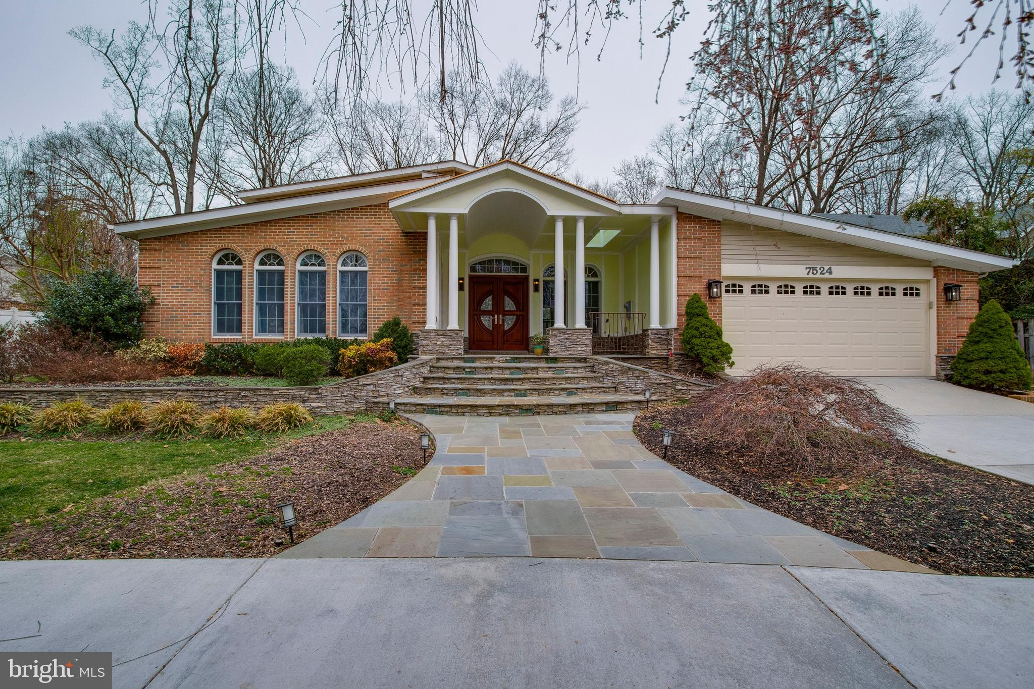 7524 ARLINGTON BOULEVARD, FALLS CHURCH, VA 22042