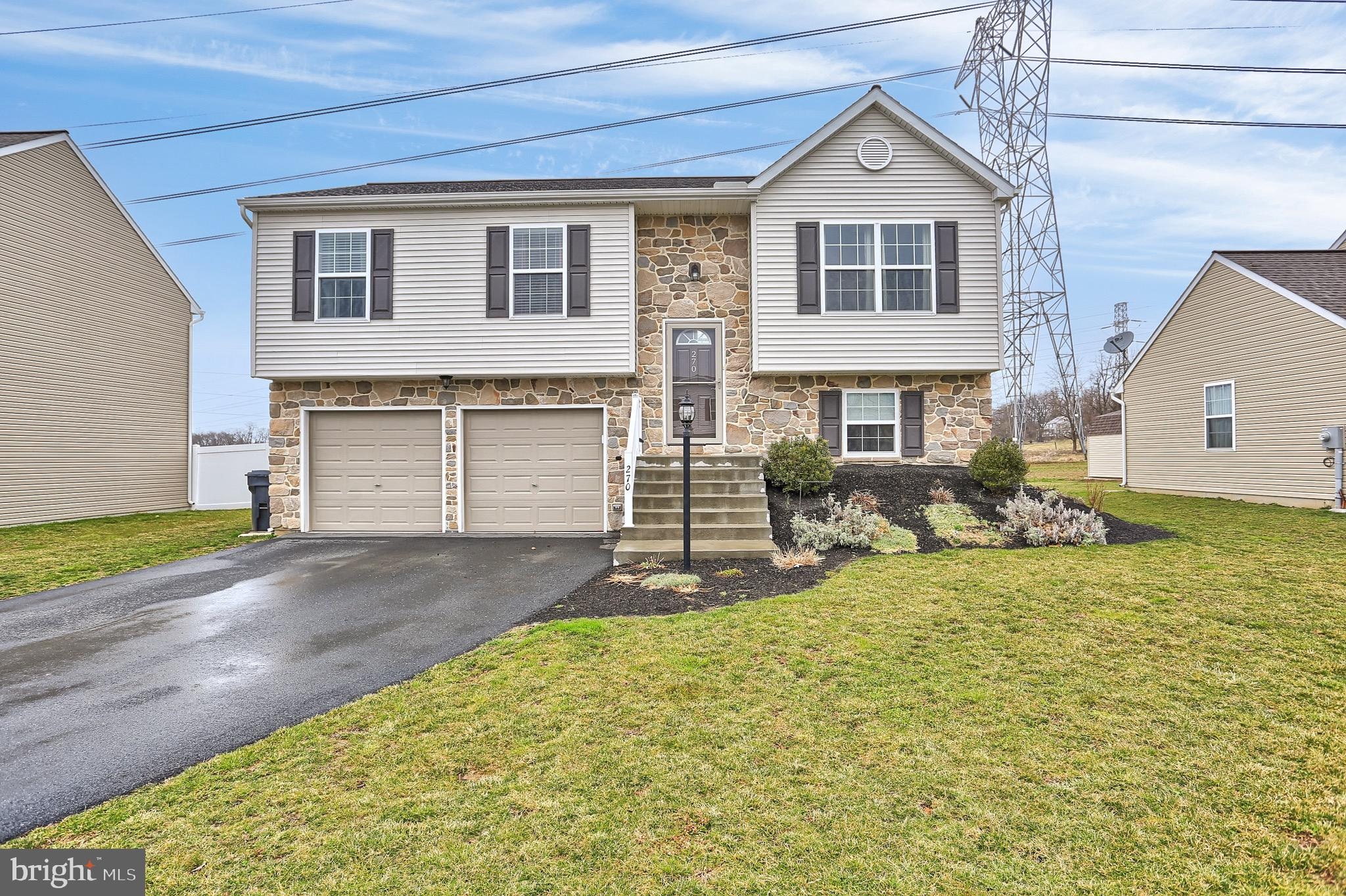 270 CYPRESS STREET, BAINBRIDGE, PA 17502