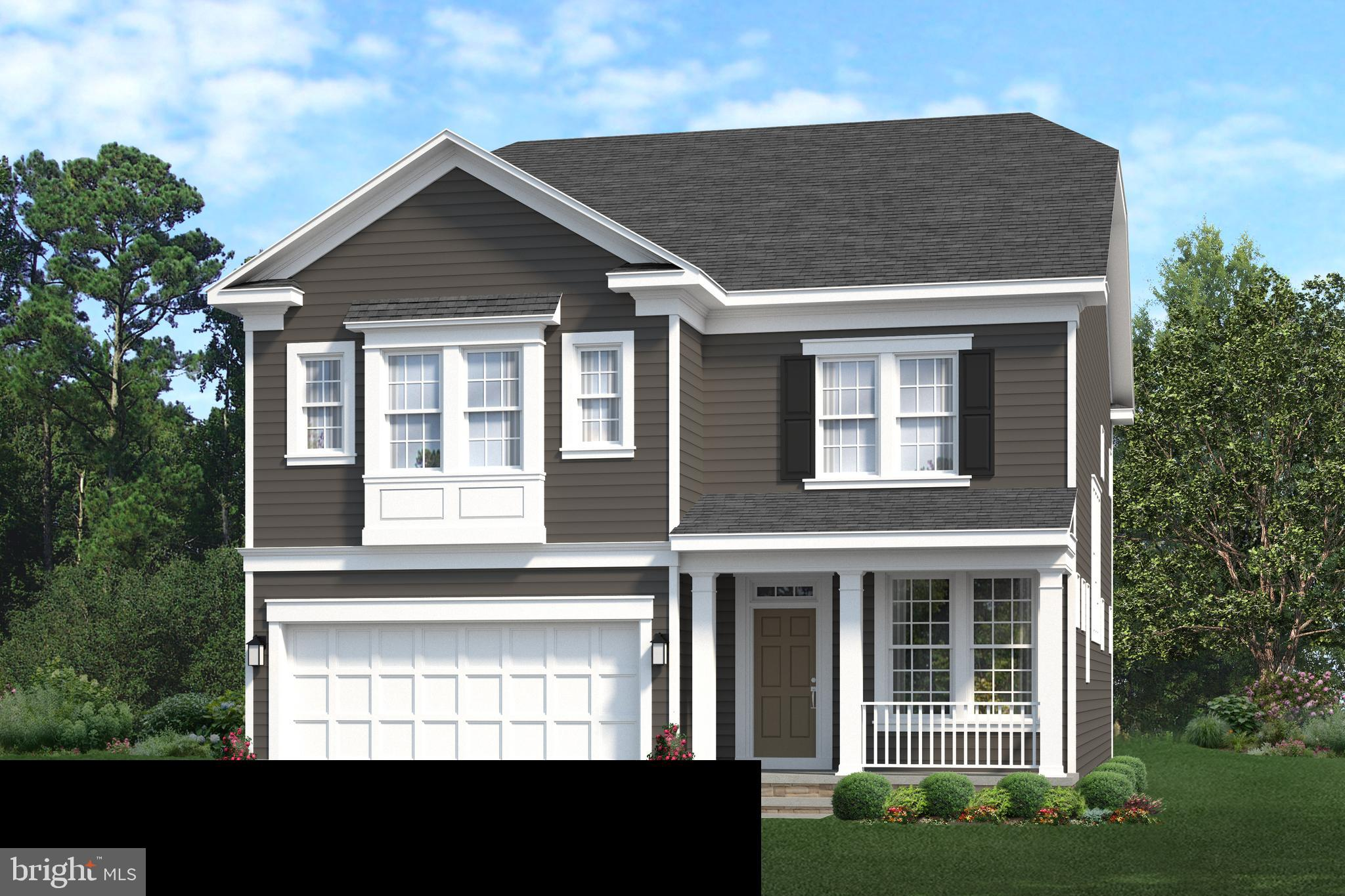 Pre-Construction Opportunity! ~ End of  2019 Delivery. Act now to personalize before ground breaking! 4,401 sq. ft. featuring open concept from Kitchen to Great Room with coffered ceiling and fireplace. Deluxe Kitchen featuring upgraded stainless appliances and quartz countertops. Open Concept with Dining and Study on Main level. Mud Rm off garage; Butler Pantry and so much more!