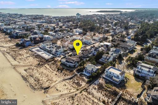 CULLEN, DEWEY BEACH Real Estate